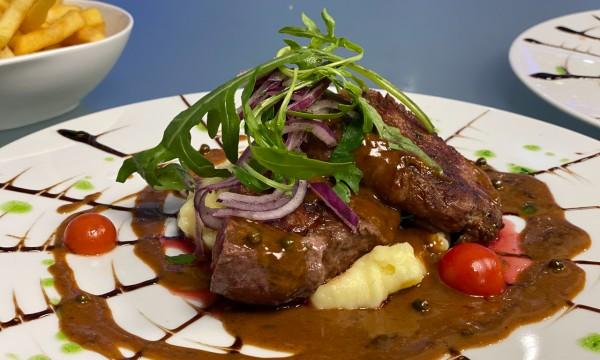 Gutschein: Restaurant Nokta